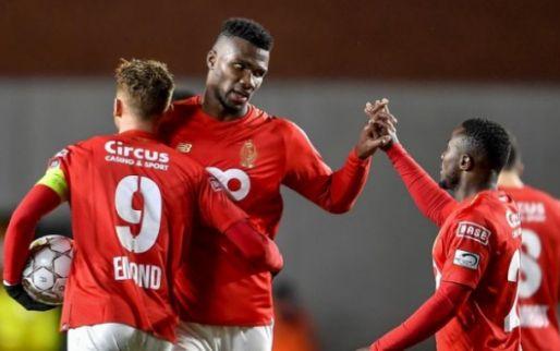 Afbeelding: '104 minuten en 1 goal: Standard zal optie tot koop op Oulare niet lichten'