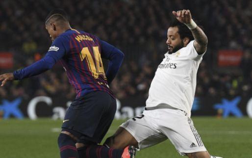 Afbeelding: Solari steunt dissonant van Real Madrid: 'Hij is honderd procentMadridista'
