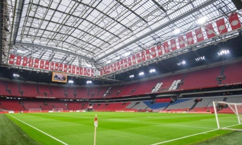 Afbeelding: Ajax betaalt drie miljoen voor grote onbekende: 'Woensdag kende ik hem nog niet'