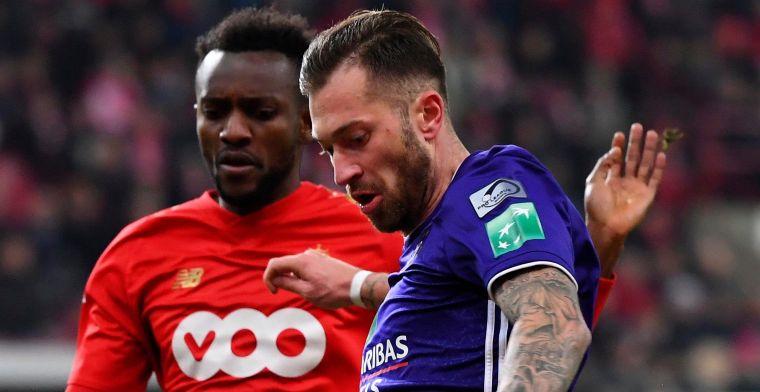 Luyindama is nu al vergeten in Luik: ''Standard gaat er niet op achteruit''