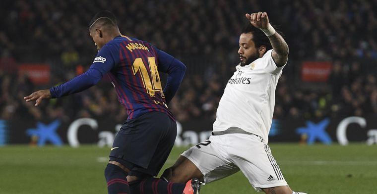 Solari steunt dissonant van Real Madrid: 'Hij is honderd procentMadridista'