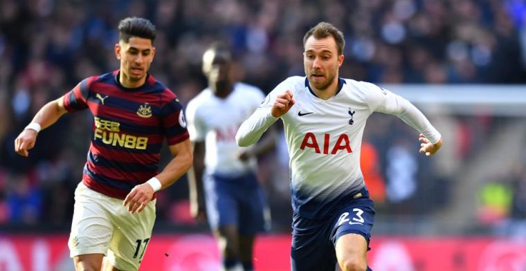 The Times: Tottenham heeft mogelijke opvolger van Eriksen al in het vizier