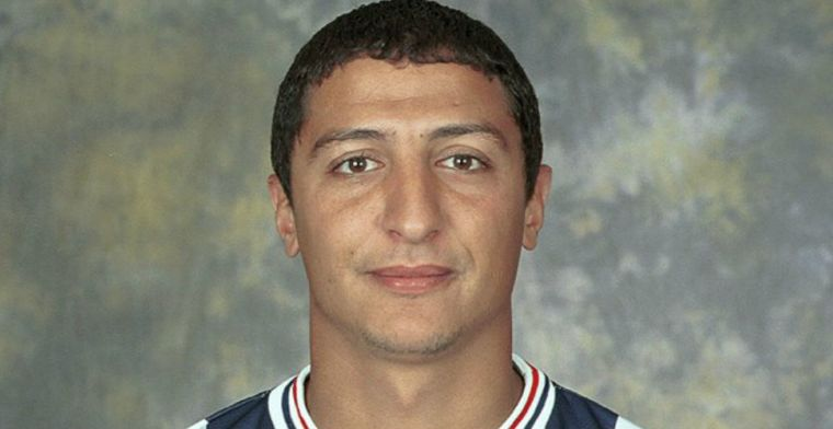 'Voormalig voetballer Abdellaoui (43) neergeschoten in Amsterdam'