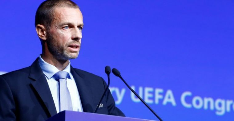 Ten Hag en collega's komen niet opdagen bij UEFA-bijeenkomst: 'Geen enkel excuus'