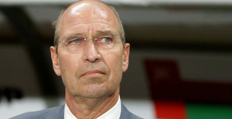 Update: Als coach gestopte Verbeek treedt toe tot bestuur van Sparta
