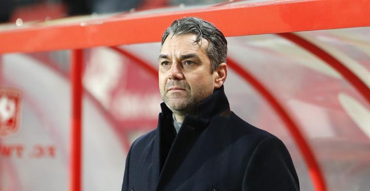 'Grote problemen voor FC Twente: maar liefst vijf spelers afwezig in topper'