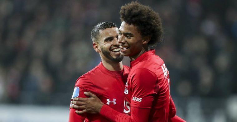 Huiberts wil Stengs niet naar Ajax laten gaan: 'Hij zei: we verkopen niet aan hen'