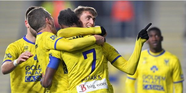 Speelt STVV weer sterkhouder kwijt? 'Interesse van Club Brugge, Gent en Standard'