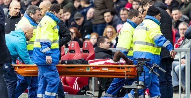 'Bergwijn en Lozano naar alle waarschijnlijkheid in wedstrijdselectie van PSV'