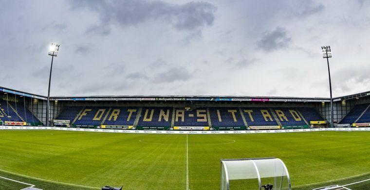 50 tot 60 PSV-hooligans voeren aanval uit op Fortuna-fans in Sittard