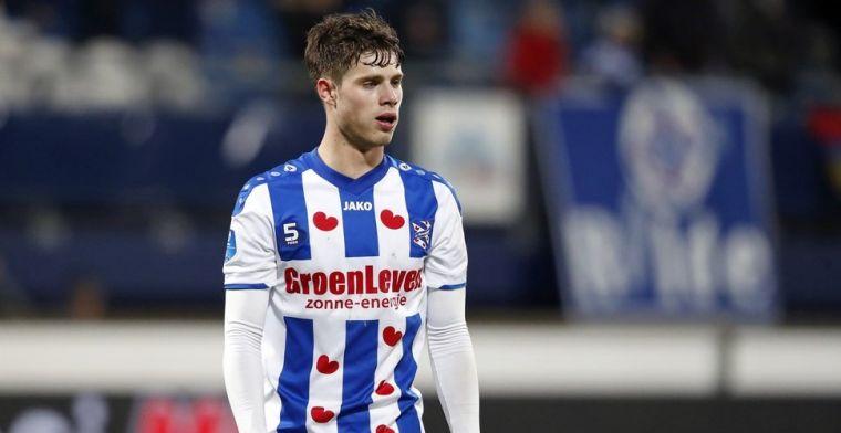 Dromen van move naar PSV, Ajax of Feyenoord: Dan zijn er wel ambities