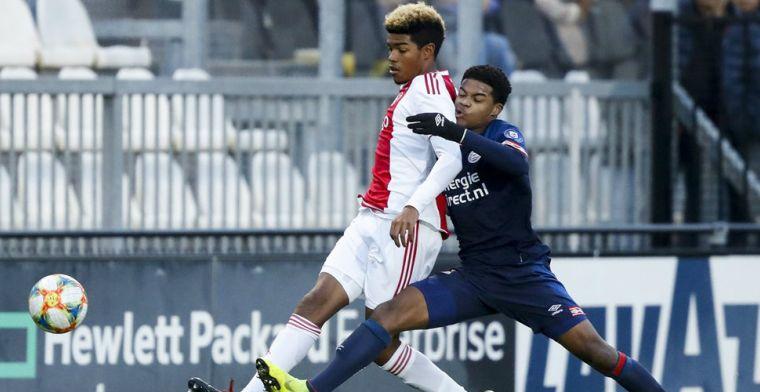 'Parel van Twente' wacht geduldig op PSV-doorbraak: Ik zie veel kansen hier