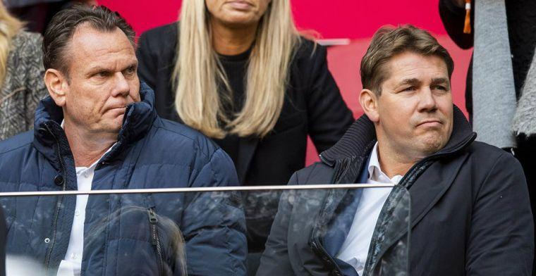 'Als Ajax voor onze reservekeeper de helft van het Frenkie-geld wil betalen...'