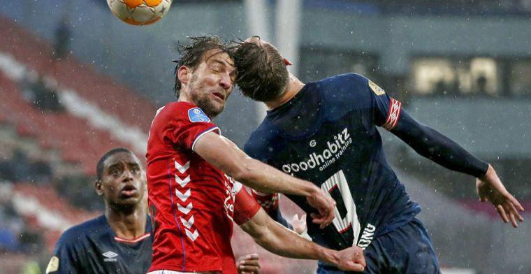 PSV ontsnapt in slotfase tegen Utrecht en vergroot gat met Ajax naar zes punten