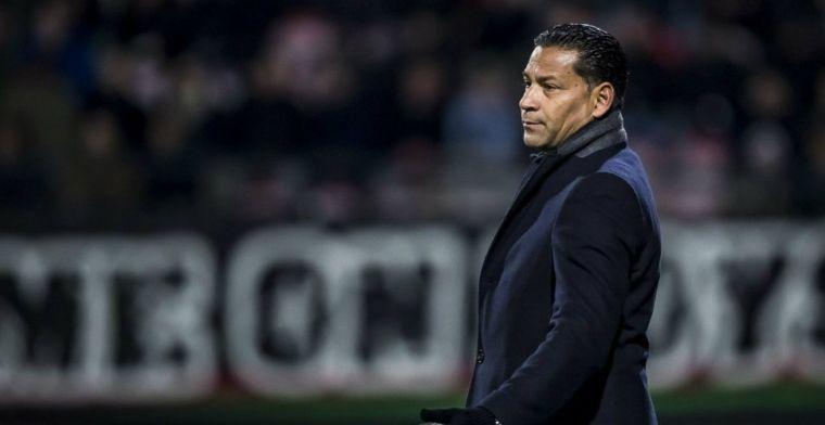 Twijfels bij Fraser: 'Resultaatgericht, Feyenoord wil zich juist op jeugd richten'