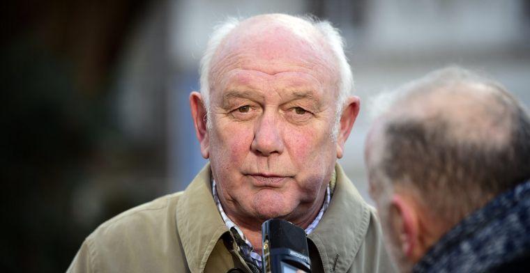 Brugse derby op gespannen voet: 'Is het dispuut tussen Vormer en Leko uitgepraat?'