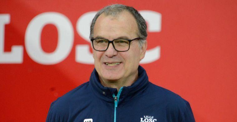 'Everton en Brands zetten 'El Loco' Bielsa hoog op lijstje ondanks Spy-gate'