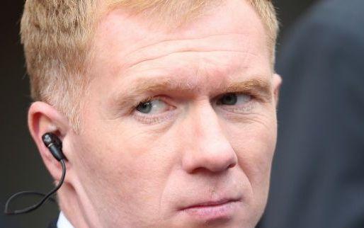 Afbeelding: OFFICIEEL: Manchester United-legende Scholes gaat aan de slag als hoofdtrainer