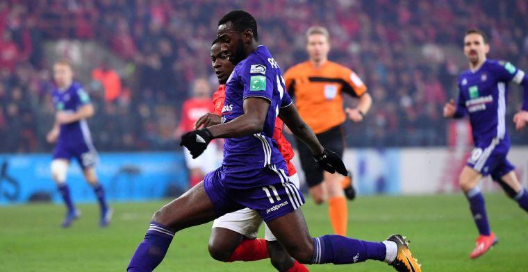 """Anderlecht-aanwinsten gedoemd te mislukken: """"Nu nog gaan opbouwen is te laat"""""""