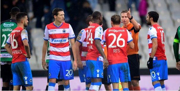 Twijfels rond Club Brugge nemen toe: 'Zo word je geen kampioen'