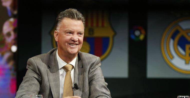 Van Gaal gelooft in Champions League-eindzege Ajax: 'Zei ik toen ook al'