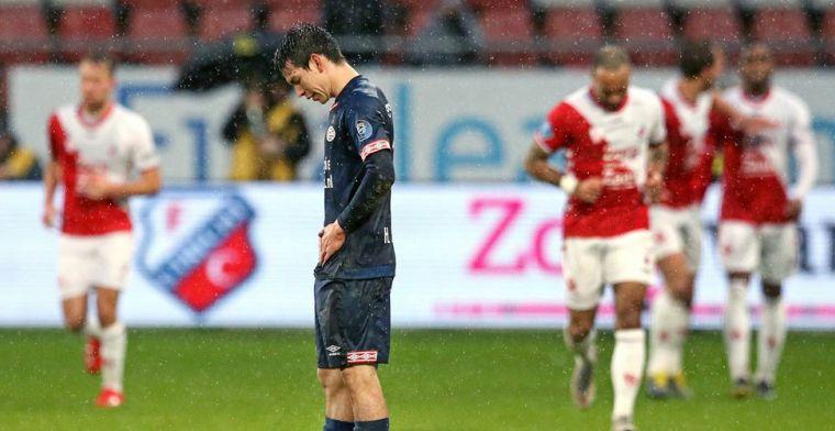 PSV mist 'bezieling': We hebben weer zitten kijken naar een zwalkend PSV