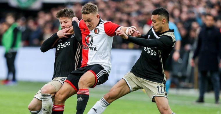 Aboutaleb: 'Fans van Ajax waren welkom geweest voor finale tegen Feyenoord'