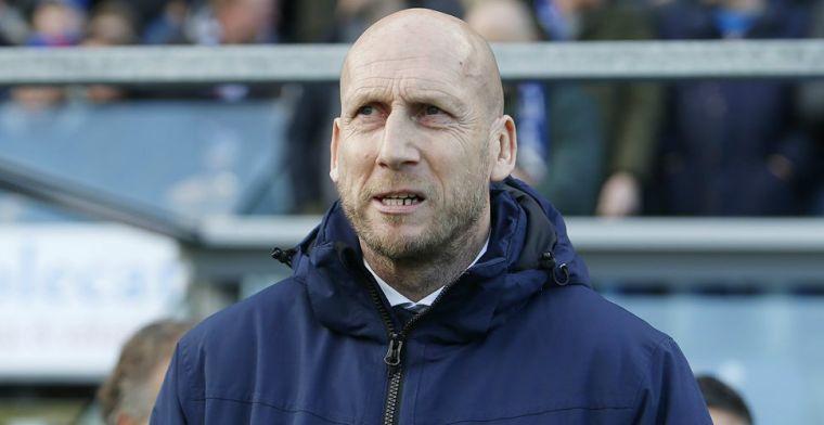 'Dit onderstreept het verschil tussen Ajax en PSV: Ajax reageert niet, PSV wel'
