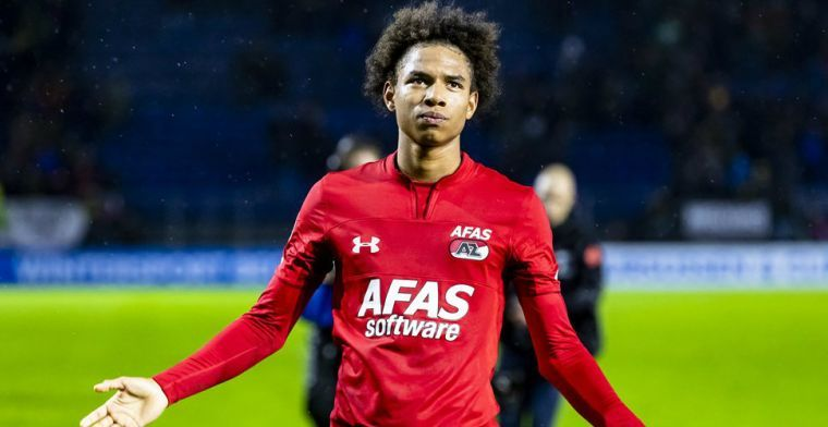 Steijn adviseert: Als hij naar Ajax gaat, dan weet ik niet of hij gaat spelen