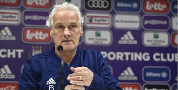 UPDATE: Anderlecht bevestigt blessure Obradovic: 'Scheur in de hamstrings'