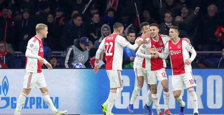 Waarom Ajax zéker niet kansloos is in de Champions League-duels met Real Madrid
