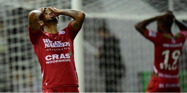 'Franse en Duitse clubs staan in de rij voor Theo Bongonda'