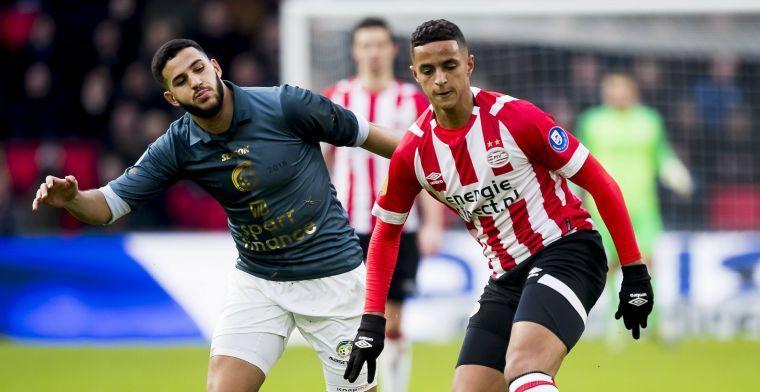 De Mos bewierookt 'supertalent' van PSV: 'Van Basten en Rijkaard hadden dat ook'