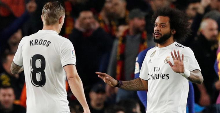 'Als de dag komt dat Real Madrid me niet meer wilt, dan ga ik'