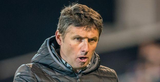 OFFICIEEL: Coach Gevaert (ex-Royal Antwerp FC) moet nieuwe job zoeken