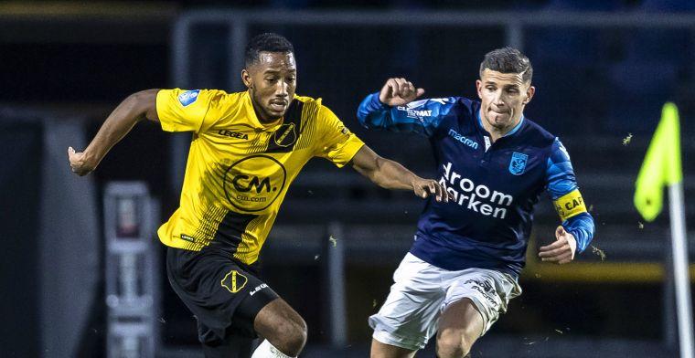 'Ajax is voor mij een club waar ik zou willen terugkeren, ben met Ajax opgegroeid'