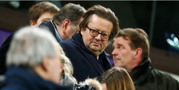 Is Coucke Anderlecht beu? 'Over zijn dierentuin is hij veel enthousiaster'