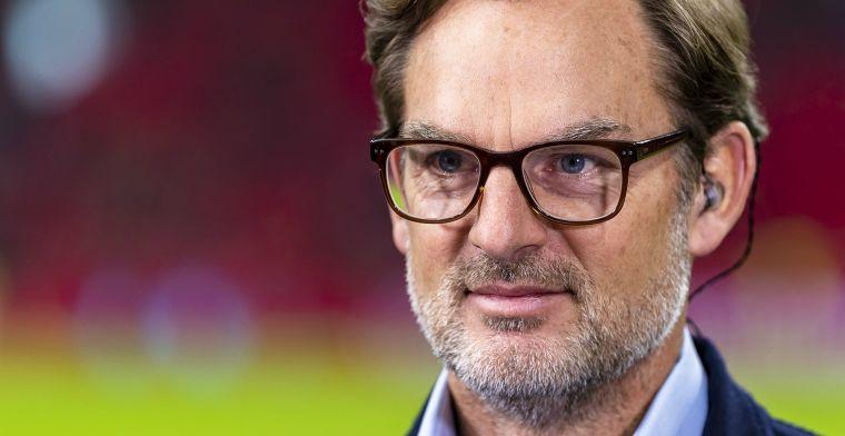 De Boer adviseert Ten Hag: 'Tadic kan daar woensdag voor zorgen'