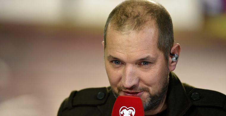 Vannieuwkerke maakt zich niet populair na Brugse derby: Kus mijn kl*ten