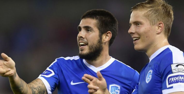 Pozuelo heeft helemaal afgedaan na statement: 'Run for the money'