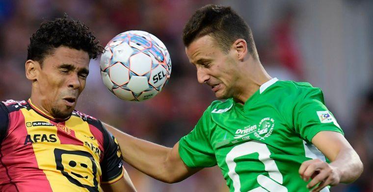 Stevige klap voor KV Mechelen: topschutter De Camargo wordt alsnog geschorst