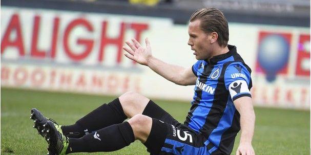 Vormer heeft het verkorven bij Club Brugge: 'Hij plaatst zichzelf buiten de groep'