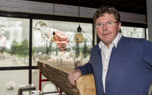 Afbeelding: FC Emmen neemt na vijf jaar afscheid: 'Hij heeft een enorme bijdrage geleverd'