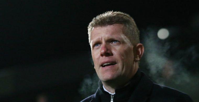 FC Utrecht raakt 'ambitieuze' trainer na acht jaar kwijt: 'Kerk, Amrabat, Venema'