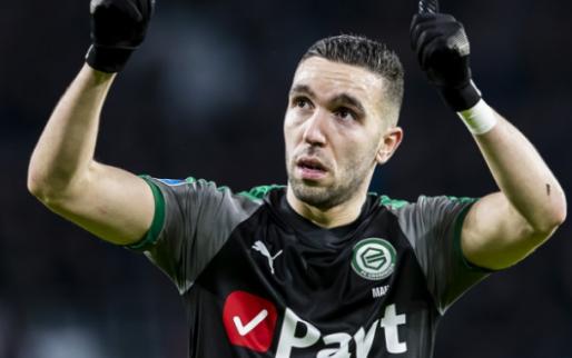 Afbeelding: Mahi heeft transfer te pakken: Groningen-aanvaller tekent in Zwitserland