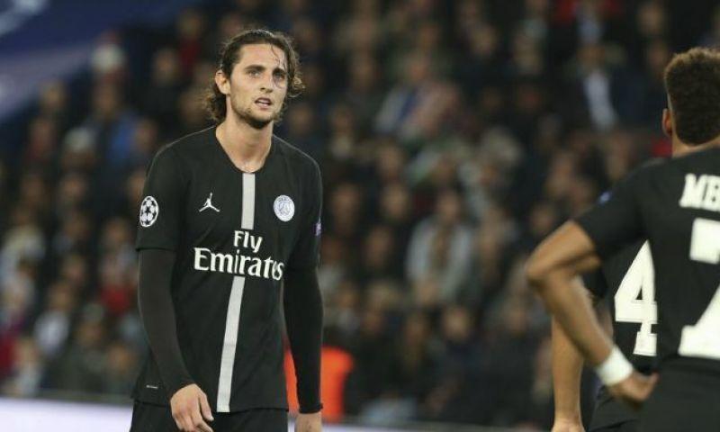 Afbeelding: 'Bayern haakt af; ook Barça heeft buik vol van onderhandelingen met Rabiot'