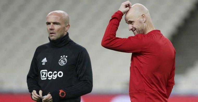 Schreuder getipt bij Feyenoord: 'Belofte binnen Red Bull-stal en geroemd bij Ajax'