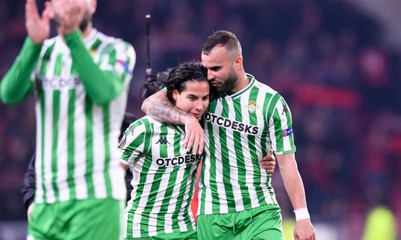 Afbeelding: Lainez verkoos Real Betis boven Ajax: 'Ze dachten dat dit goed voor me was'
