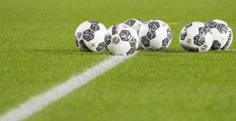 Update: Italiaanse club alsnog uit competitie gehaald na 20-0 nederlaag