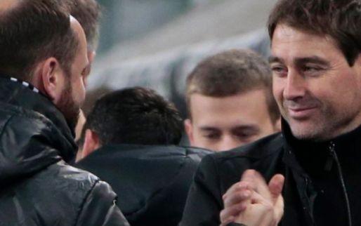 Afbeelding: OFFICIEEL: Weiler ontslagen bij Luzern, andere ex-Anderlecht-man neemt even over